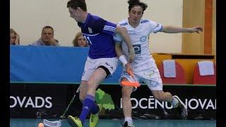 EFC 2015 - IFK Paris v Nizhegorodets - Highlights
