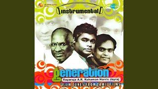 Kadhal Sadugudu - Piano (Film - Alaipayuthey)