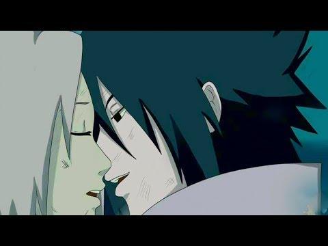 Вот когда Саске полюбил Сакуру в аниме Наруто