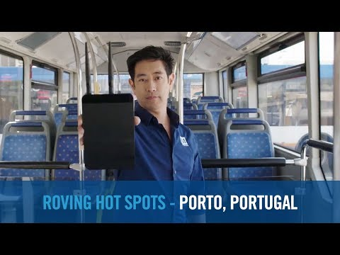 Shaping Smarter Cities – Porto, Portugal