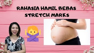 Assalamualaikum coucou, hello gaes so today aku mau ngeshare video cara menghilangkan stretch mark a.