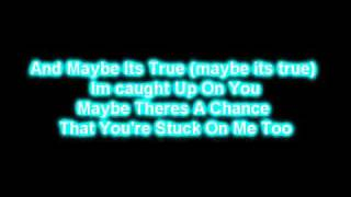 ~♥ Maybe-Jay Sean [Lyrics] ♥~