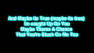 ~♥ Maybe-Jay Sean [Lyrics] ♥~