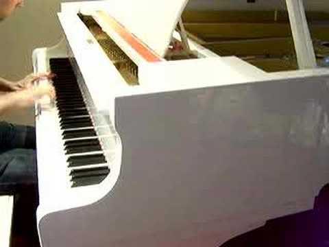 Broadway Piano Medley2