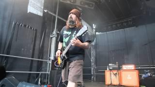 """EYEHATEGOD """"Lack Of Almost Everything"""" @ Freak Valley Festival [Desert-Rock.com]"""