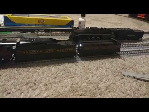 Broadway Limited Aux Water Tender for 611