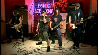"The Freeze - ""Sonic Lobotomy Episode #5"" (Live Footage)"