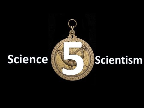 A Muslims Guide to Science & Scientism | Al-Balagh Academy | Part 5