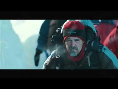 Everest Movie Trailer - Making Of #1 - Jake Gyllenhaal