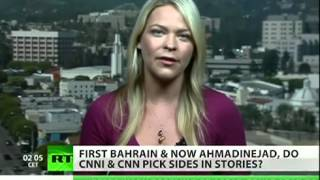 Former CNN Reporter (Amber Lyon) threatened & silenced by CNN reveals CNN Lies & War Propaganda