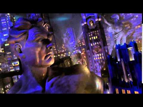 Batman & Robin - Trailer