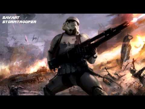 Savant - Stormtrooper (Original Mix)