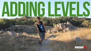 How to Breakdance | Levels | Top Rock Basics