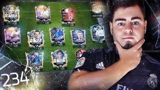 КАК СОБРАТЬ САМЫЙ ЛУЧШИЙ СОСТАВ FIFA MOBILE 19