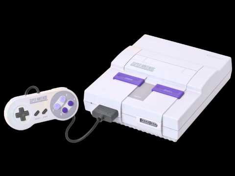 Best of Super Nintendo Music