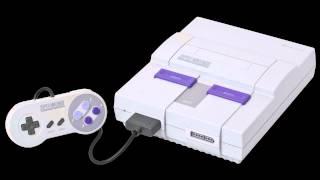 Best of Super Nintendo Music