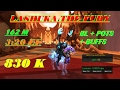 Download Lashuka - 7.1.5 - 4 SET GEAR - 900 iLvL Fury warrior DPS MP3 song and Music Video