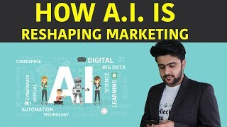 How AI is reshaping marketing in Hindi