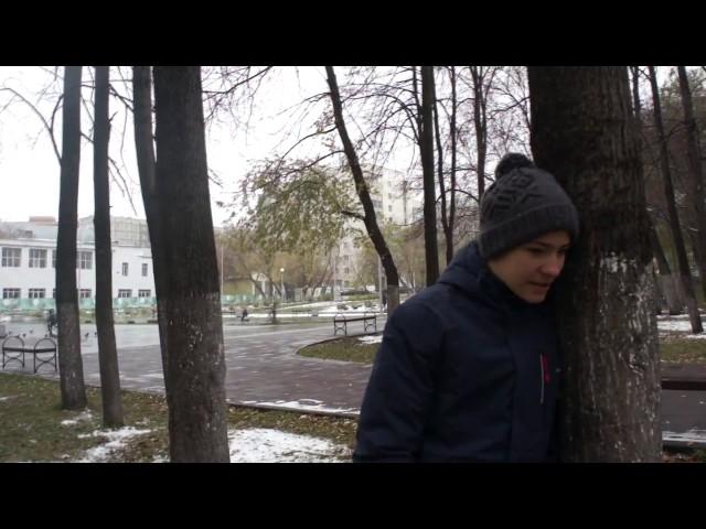 Изображение предпросмотра прочтения – ДмитрийШилов читает произведение «Ранняя осень» В.Я.Брюсова