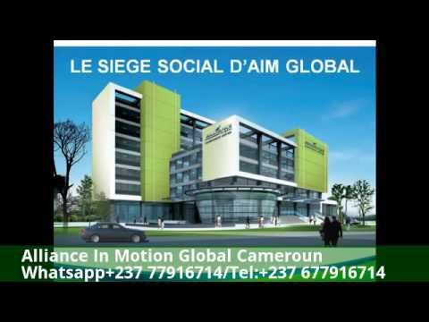 Alliance In Motion Global Cameroun