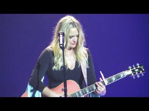 "Miranda Lambert And Little Big Town ""Tin Man"" Live @ BB&T Pavilion"