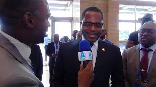 GABRIEL MBEGA OBIANG LIMA, MINISTRE DES MINES ET DES HYDROCARBURES GUINEE EQUATORIALE