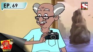 Nut Boltu (Bengali) - নাট বল্টু - Episode 69 - Camera