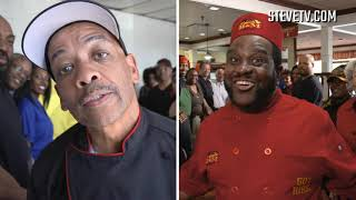 Meet The Two Cleveland Chefs Who Need To Impress Steve Harvey