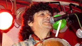 CARLOS RAMIREZ CENTENO MIX MARAVILLA