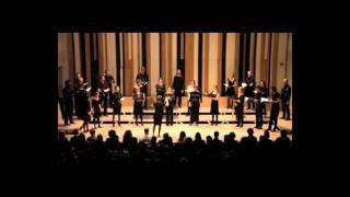 Halas Dóra _DLA - Alfred SCHNITTKE: Három egyházi ének Thumbnail