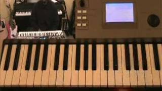 Golden - Jill Scott Piano Chords