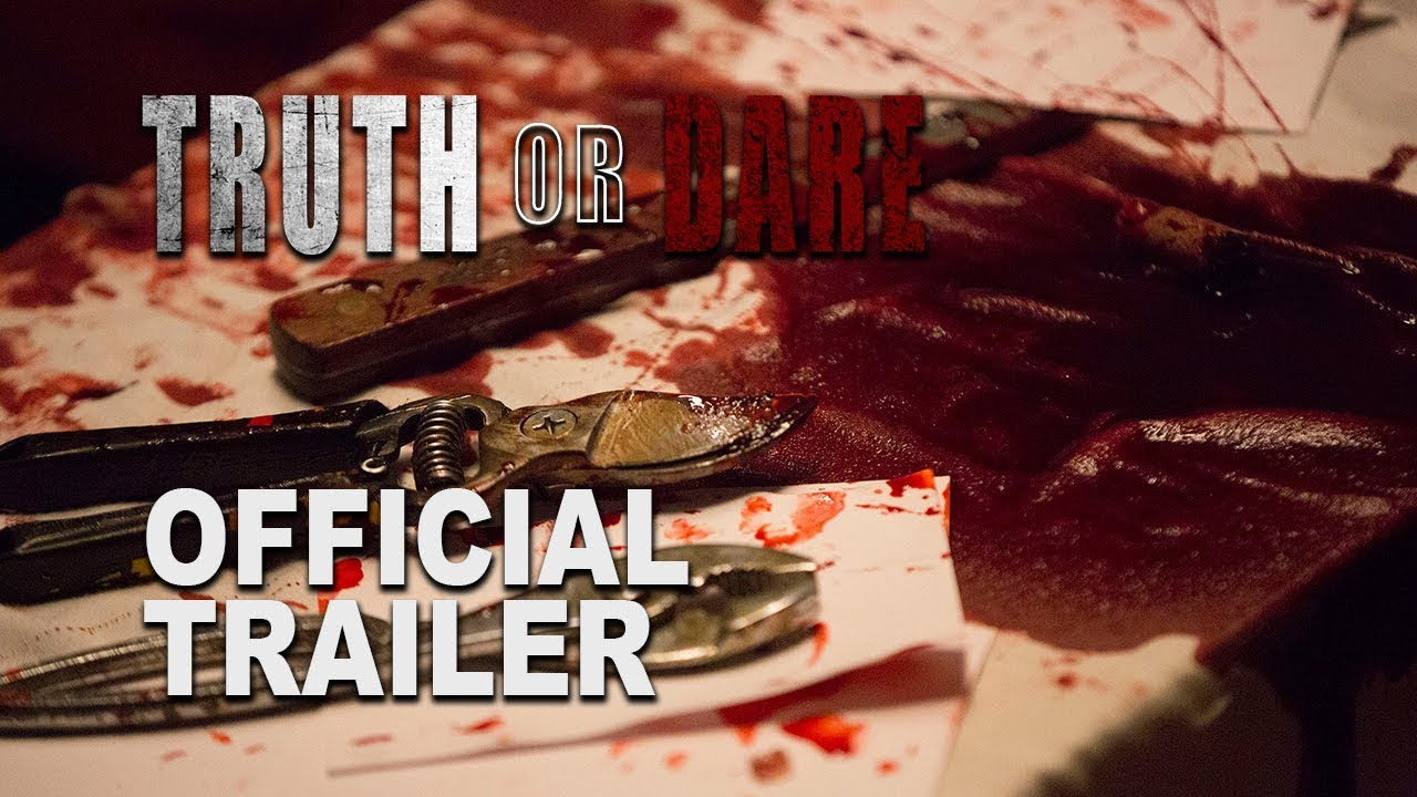 Download Truth or Dare - Official Trailer - CineTel Films