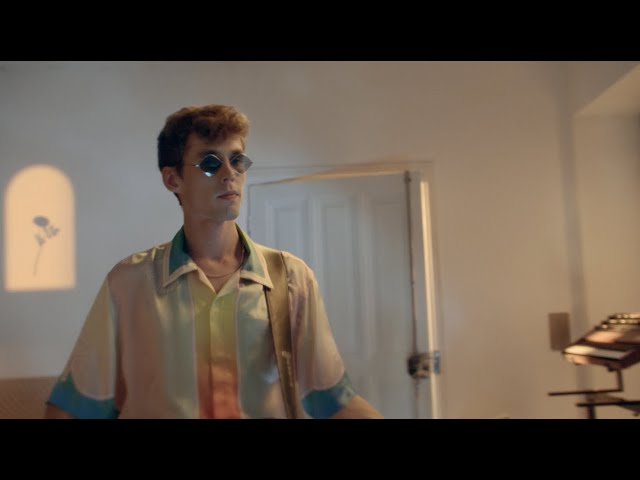 Lost Frequencies ft Calum Scott - Where Are You Now (Official Video)
