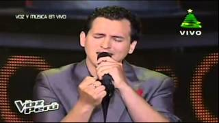 Javer Arias - Si te dijeron