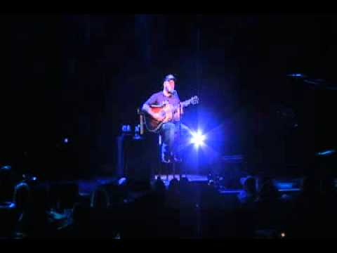 Aaron Lewis - Mohegan Sun Casino, Connecticut 2008-02-22.avi