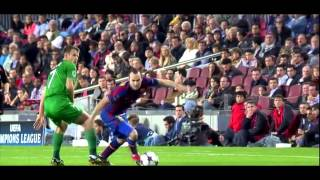 Барселона vs Рубин: Игра, которую не забыть