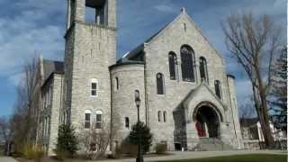Ursinus College Bomberger Hall