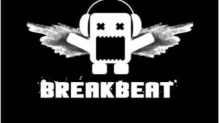 temas retro de breakbeat