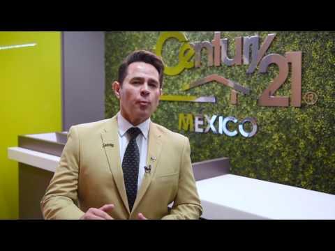 Beneficios de pertenecer al sistema  CENTURY 21 México