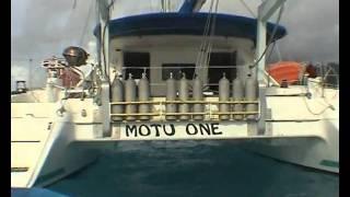 Charter Motu One UK