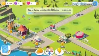 """Build Away! -""""money Hack## Idle City Builder#   Gameplay #1   Ios / Android Hd1080p Video"""