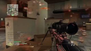 Repeat youtube video IReapZz - MW2 Montage 4