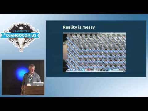 DjangoCon US 2015 - Managing Identities: LDAP, Google Directory, and Django by Scott Hacker