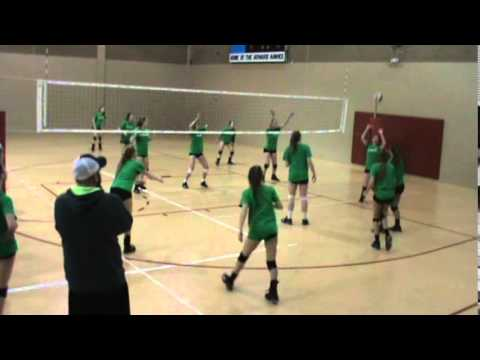 2015 NAVC 15-2 Practice The Howard School 012715