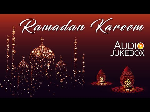 Ramadan Kareem | Audio Jukebox | Ramazan 2018 Special | Red Ribbon Musik