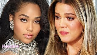 Khloe Kardashian gets dragged for dissing Jordyn Woods | Khloe is now backtracking!