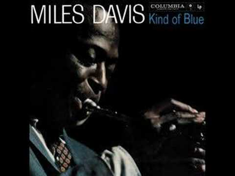 Blue in Green by Miles Davis - YouTube