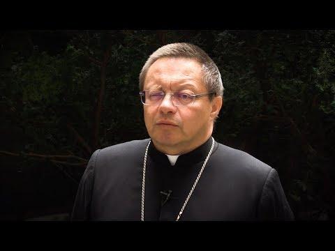 """Abp Grzegorz Ryś o adhortacji apostolskiej """"Christus vivit"""" Ojca Świętego Franciszka"""