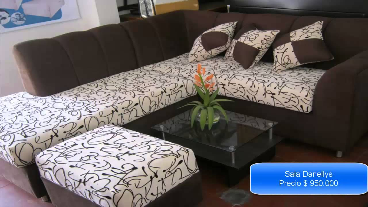 Catalogo de salas youtube - Muebles yecla catalogo ...