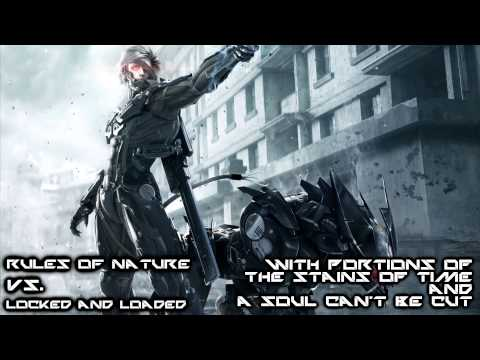 Platinum Games - Rules of Nature (Locked and Loaded Remix)